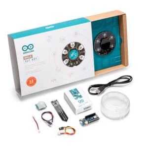 Arduino Opla IoT kit