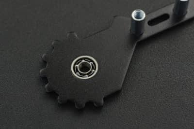 micro maqueen beetle arm