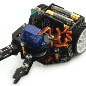 Micro:bit maqueen Beetle