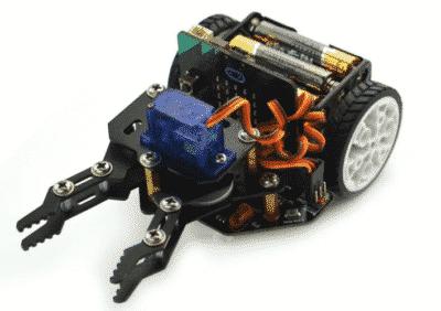 Micro: bit model Beetle