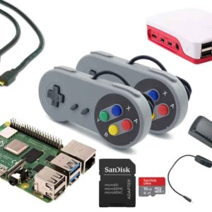 Raspberry Pi 4 RetroPie