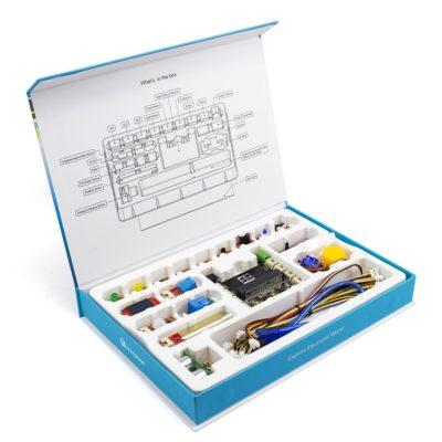 Crowtail Starter Kit für Microbit