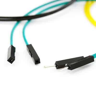 Connecteur F / M