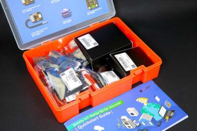Content Gravity IoT kit MB