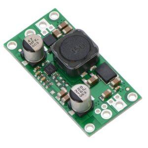 Spanning converter & regulator