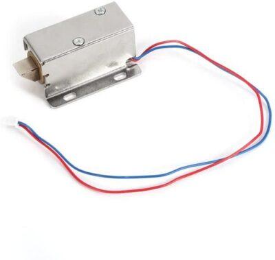 Lock Style solenoid