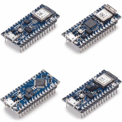 Arduino nano bundle