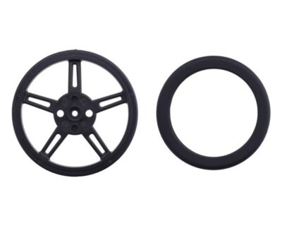 Pololu wheel 60X8mm