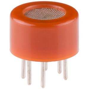 MQ3 alcohol sensor