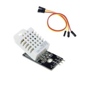DHT22 temperatuur & vochtigheid sensor
