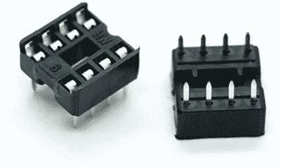 adaptateur dip8