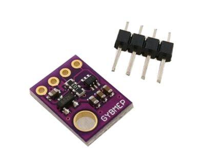 BME280 sensor