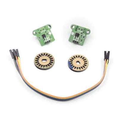 HC-020K encoder kit