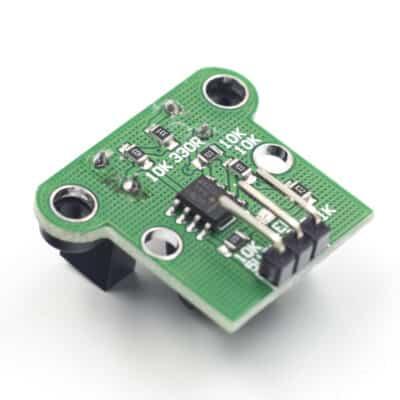 Snelheid sensor