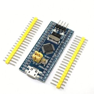 STM32 ARM development board