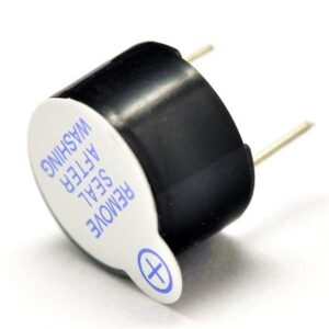 Actieve buzzer 5V