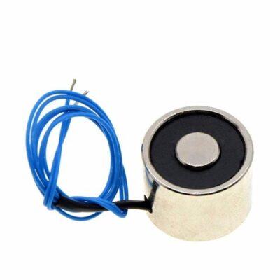 Solenoid elektromagneet 3kg