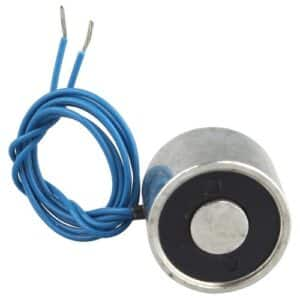 KK-P20/15 solenoid elektromagneet 3kg