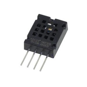AM2320 temperatuur luchtvochtigheid sensor