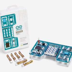 Grove Sensor kit Arduino