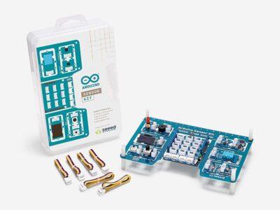 Grove Sensor kit Arduino