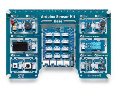 Arduino Grove kit