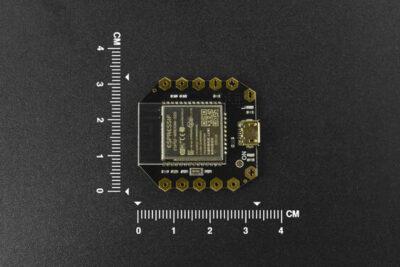 Dimensions du scarabée ESP32