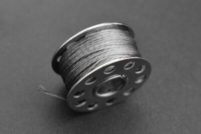 Conductive Stainless Thread (25Ω)
