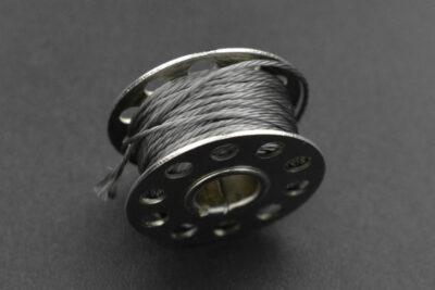 Spulenleitendes Kabel