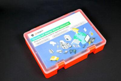Gravity IoT Kit micro: bit