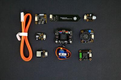 Internet der Dinge Kit Micro: Bit