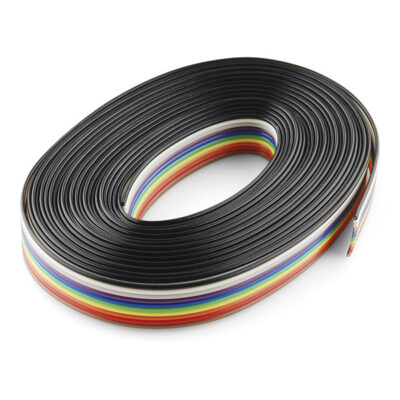Ribbon cable 10 wires