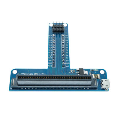 microbit expansion board