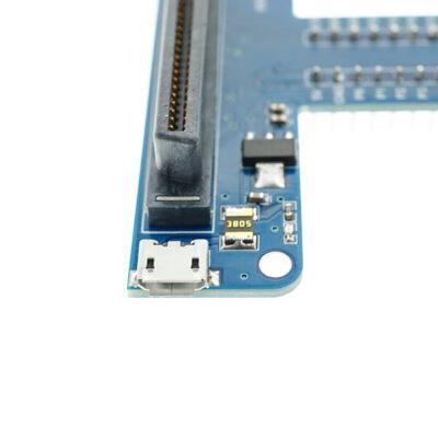 Microbit breakout board