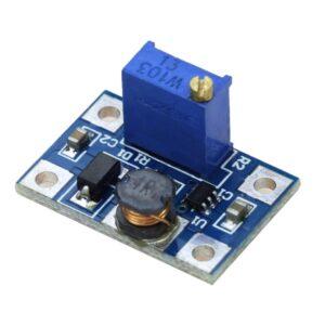 SX1308 Instelbare voedingsopstapmodule DC