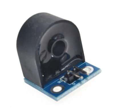 5A AC stroom sensor module - ZHT103