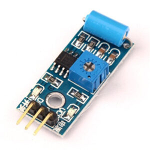 sw-420 vibratie sensor
