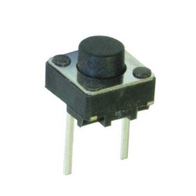 2 Pin taktiler Druckknopf