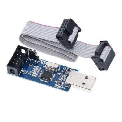 USB AVR Programmierer