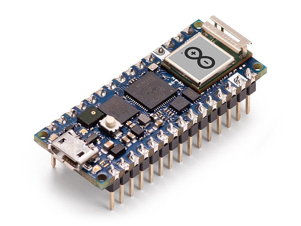Arduino Nano RP2040 connect