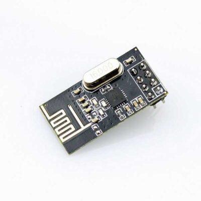 Module sans fil NRF24L01 + 2.4 GHz