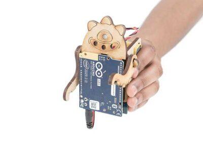 CTC 101 Robot