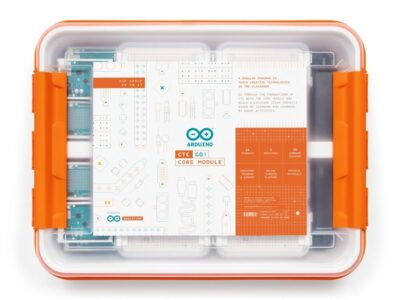 Top case Arduino CTC GO