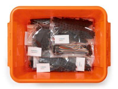 Boitier Arduino GO ctc