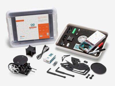 Kit d'ingénierie Arduino