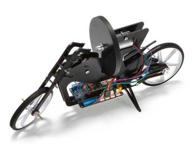 Kit d'ingénierie Arduino pour projet de moteur