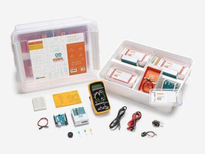 Arduino Education Kit