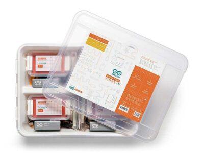 Arduino Education Starter Kit box