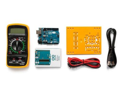 Parts Arduino Education starter kit