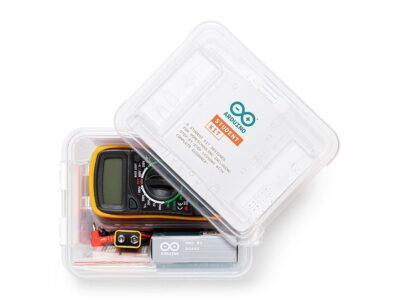 Box Arduino student kit